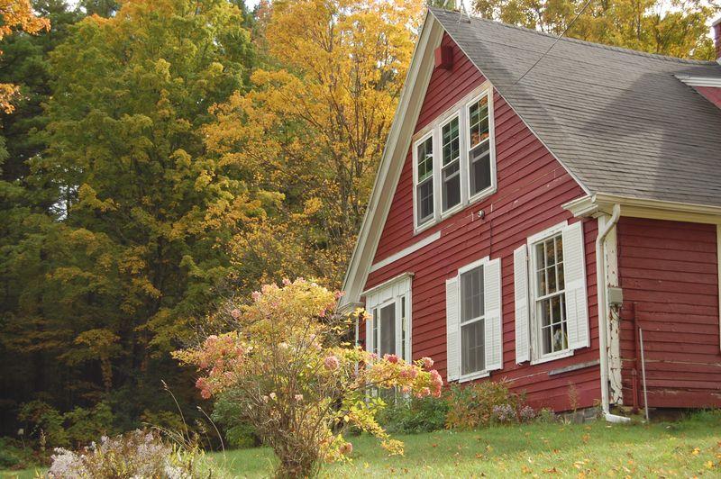 House fall 08