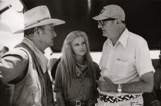 Mz, Wayne, Ann-Marg