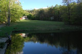 Pond hse perfect