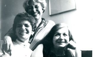 Norma Hayes, Charlotte, Dorothy080