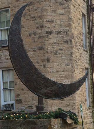 Crescent at crescent hotel